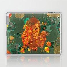 Deckard Laptop & iPad Skin
