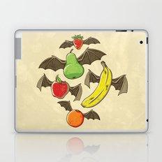 Fruit Bats Laptop & iPad Skin