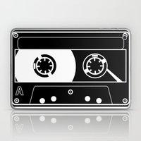 Compact Cassette Laptop & iPad Skin