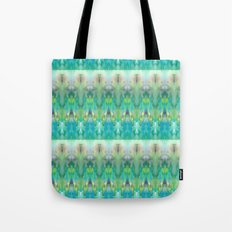 Fairy's Stripe Tote Bag