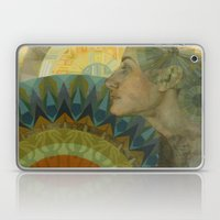 Ghost of Day Laptop & iPad Skin