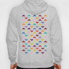 Butterfly Pattern Hoody
