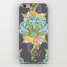 Lily Bouquet iPhone & iPod Skin