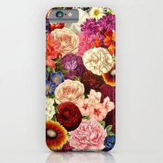 Spring Explosion Slim Case iPhone 6s