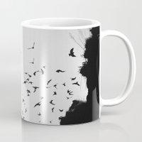 Black November Mug