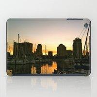 Land Abroad  iPad Case