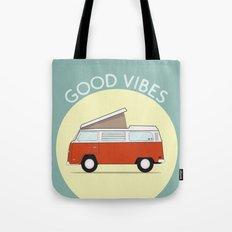 Adventure Mobile - Good … Tote Bag