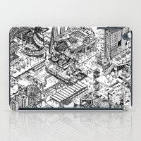 ARUP Fantasy Architectur… iPad Case
