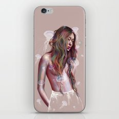 My Pulse iPhone & iPod Skin