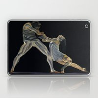 Dancers Laptop & iPad Skin