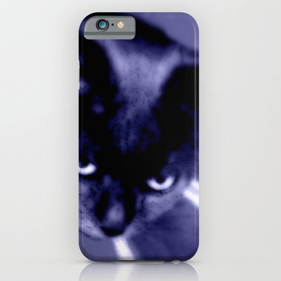 My Adorable Cat iPhone & iPod Case