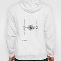 Star Wars Vehicle Tie Fighter Hoody