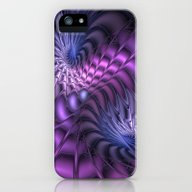 Fractal A Moment In Time iPhone (5, 5s) Slim Case