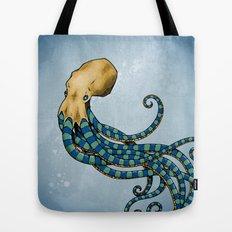 Octopuss Tote Bag