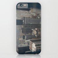 Skyline in Perspective iPhone 6 Slim Case