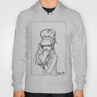 The Puppet Master Hoody