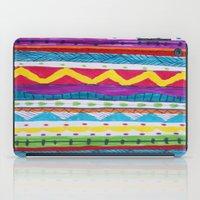Tribal  iPad Case