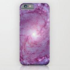 Spiral galaxy Slim Case iPhone 6s