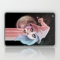 Astro Charmer Laptop & iPad Skin