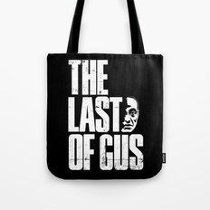 The Last of Gus Tote Bag