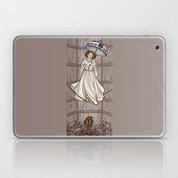 Leia's Corruptible Morta… Laptop & iPad Skin