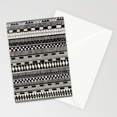 black//white Stationery Cards