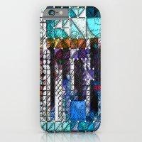 :: Portlandia :: iPhone 6 Slim Case