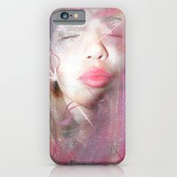 iPhone & iPod Case featuring Totally Outgoing by Stylistic
