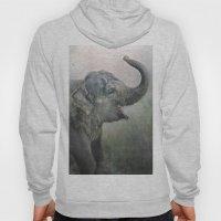 Happy Elephant! Hoody
