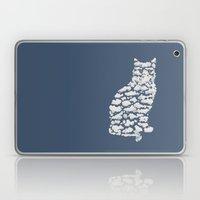 Thundercat. Laptop & iPad Skin