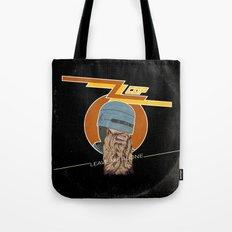 ZZ COP Tote Bag