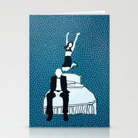 Chateau Marmont Stationery Cards