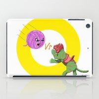 VS 1.0 iPad Case