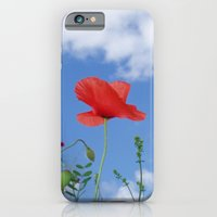 Red White And Blue iPhone 6 Slim Case