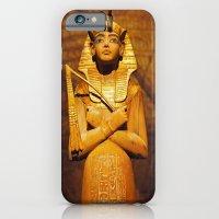 King Tutankhamun iPhone 6 Slim Case