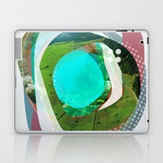 the abstract dream 2 Laptop & iPad Skin