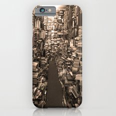 Book Store iPhone 6 Slim Case