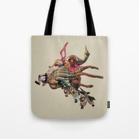 night shifting shadows Tote Bag