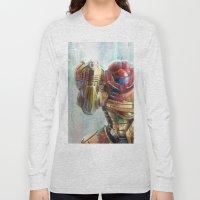 at last the galaxy is at peace  Long Sleeve T-shirt