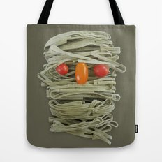 A Thing of the Pasta Tote Bag