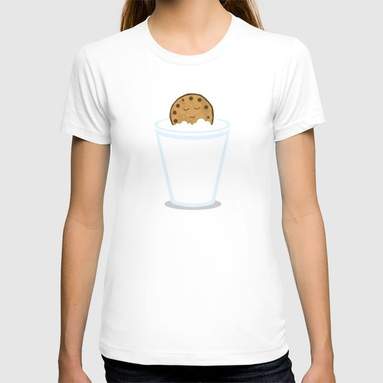 Hot Tub Cookie T-shirt