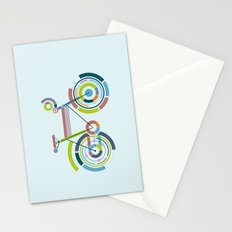 Bicyrcle Stationery Cards