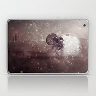 Harsh Conditions Laptop & iPad Skin