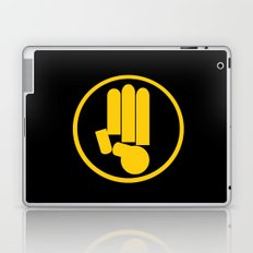 This is just A Tribute Laptop & iPad Skin
