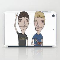 Band Guys iPad Case