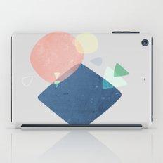 Graphic 179 iPad Case
