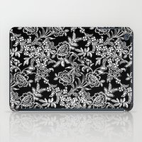 Full Moon Tea iPad Case