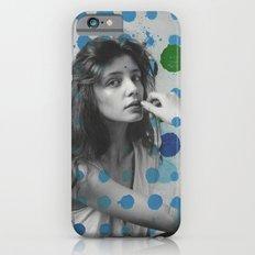 Bundenko collage iPhone 6s Slim Case