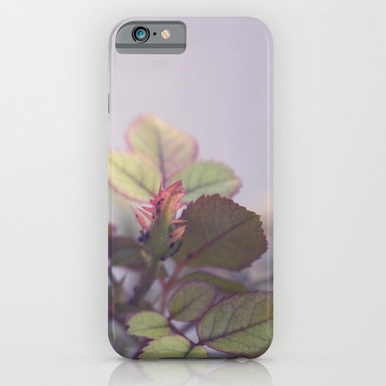 In The Wee Small Hours iPhone & iPod Case