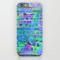 iPhone & iPod Case featuring Geo Tribal 2 by Aimee St Hill